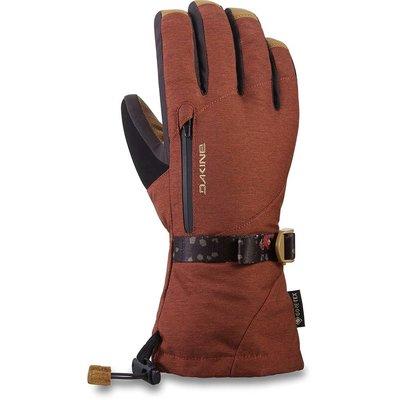 Dakine Women's Leather Sequoia Gore-Tex Gloves