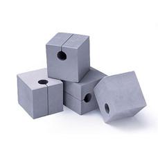 Saris Protect-O-Pads 4/Pkg Grey