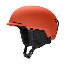 Smith Scout Snow Helmet 2021 Matte Burnt Orange L