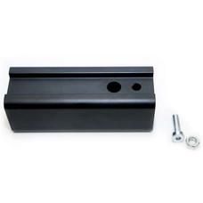 """Saris Aluminum 1 ¼""""  to  2"""" Hitch Adapter"""