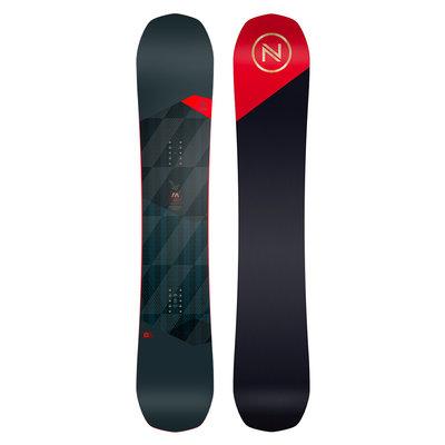 Nidecker Merc Snowboard 2021