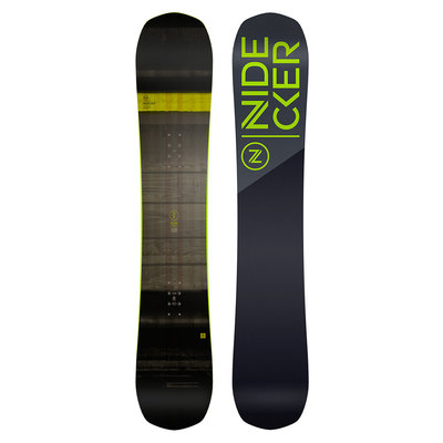 Nidecker Play Snowboard 2021