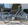 "Fuji Crosstown 3.0 Hybrid Bicycle, Black, Size 19"", Pre-Owned"