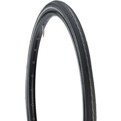 Kenda Street K40 Tire - 26 x 1-3/8, Clincher, Wire, Black, 60tpi