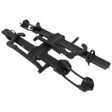 "Küat NV Base  2.0 - 2-Bike Hitch Rack (1.25"" rec) - Matte Black"