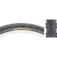 Kenda Kwick Tire - 700 x 30, Clincher, Folding, Black, 60tpi