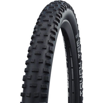 Schwalbe Tough Tom Tire - 29 x 2.35, Clincher, Wire, Black, K-Guard