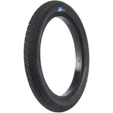 Sunday Current Tire - 16 x 2.1, Black
