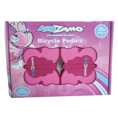 Kidzamo Pedals Plastic Wings 1/2 inch