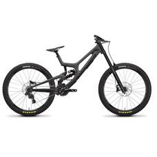 Santa Cruz V10 7 Carbon CC Frame DH S Kit Mountain Bike 2021