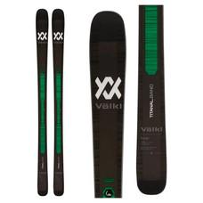 Volkl Kanjo Skis (Ski Only) 2020