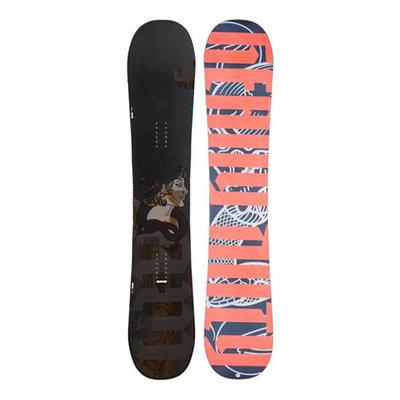 Rossignol Jibsaw Heavy Duty Snowboard 2020