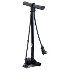 Specialized Air Tool Sport Floor Pump - Black