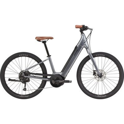 Cannondale Adventure Neo 4 eBike 2021