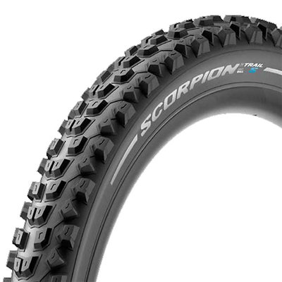 Pirelli Scorpion Trail S Tires