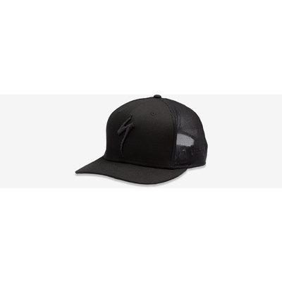 Specialized New Era S-Logo Trucker Hat