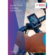Bosch 2020 Spare Parts Catalog
