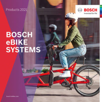 Bosch Product Catalog