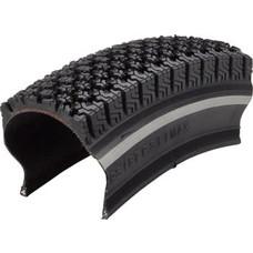 Michelin Star Grip Tire - 700 x 35, Clincher, Wire, Black
