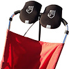 Bar Mitts Baby Stroller / Jogger Pogie Handlebar Mittens: One Size, Black