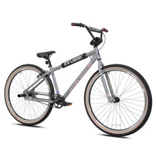"Thruster 29"" Saturn 9 BMX Bike"
