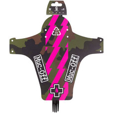 Muc-Off Ride Guard  Clip-On Fender - Front, Camo