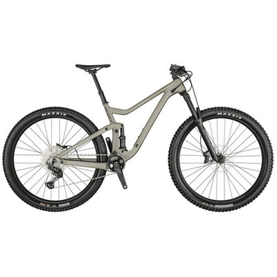 Scott Genius 950 Mountain Bike 2021