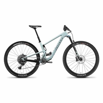 Juliana Joplin 3 Carbon Frame 29 R Kit Mountain Bike 2021