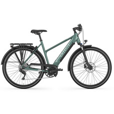 Gazelle Medeo T10+ HMB E-Bike 2021