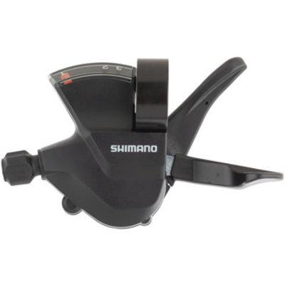 Shimano Altus SL-M315-L 3-Speed Left Rapidfire Plus Shifter