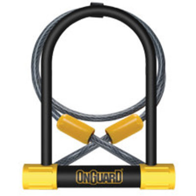 Bulldog DT w/4 Foot Cable