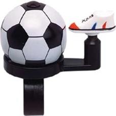 Summit Soccer Ball Bell