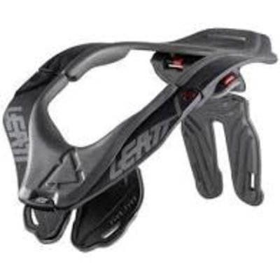 Leatt Neck Brace DBX 5.5 Jr Black