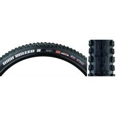 Maxxis High Roller II Tire - 29 x 2.5, Tubeless, Folding, Black, 3C Maxx Terra, EXO, Wide Trail