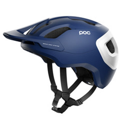 POC Axion SPIN Bike Helmet 2021