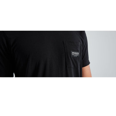 Specialized Men's Pocket Tee