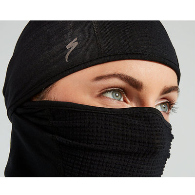Specialized Prime-Series Thermal Balaclava - Black