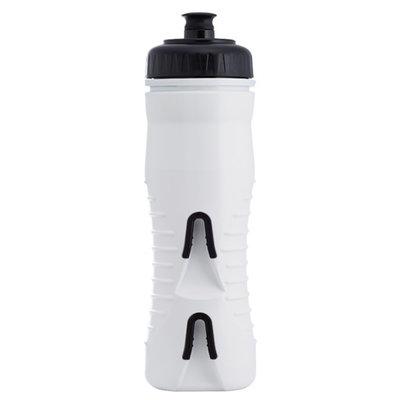Fabric Cageless Insulated Internal Water Bottle 525ml