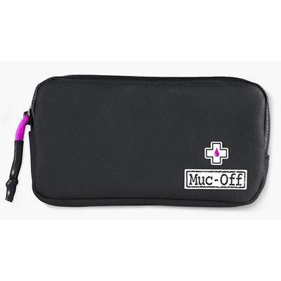 Muc-Off Rainproof Essentials Case Black