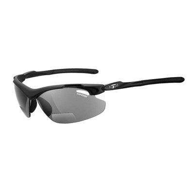 Tyrant 2.0,Matte Black +2.5 Reader Lens Sunglasses