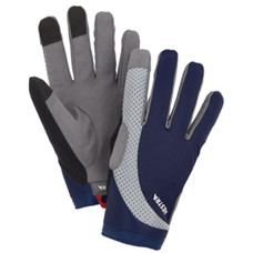 Hestra Apex  Reflective Long Finger Cycling Gloves