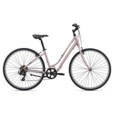 LIV Flourish 4 Step Thru Bicycle 2021