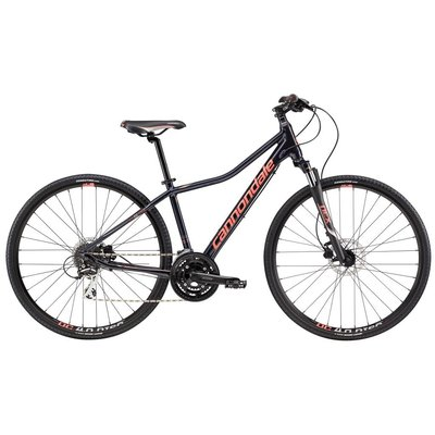 Cannondale Women's 700 F Quick Althea 1 2017