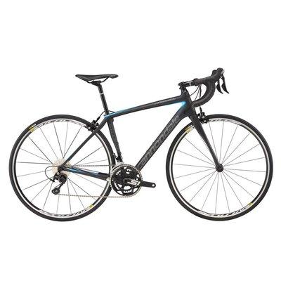 Cannondale 700 Women's Synapse Carbon 105 Road Bike 2017