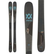 Volkl Women's Blaze 86 Skis (Ski Only) 2022
