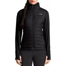 The North Face Women's Mashup Full Zip Jacket TNF Black/TNF Black XXL