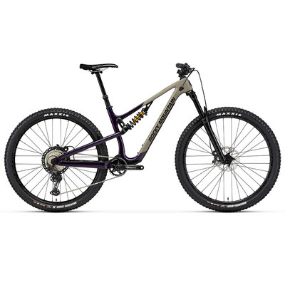 Rocky Mountain Instinct Carbon 70 Coil Mountain Bike 2021