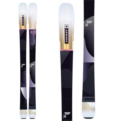 Armada Women's Reliance 88 C Skis (Ski Only) 2022