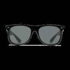 DotDash Kerfuffle Black Gloss / Grey Polarized