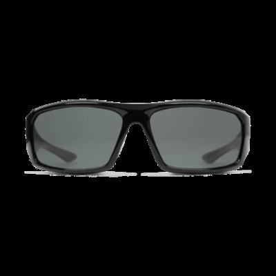 DotDash Destro Black Gloss / Grey Polarized